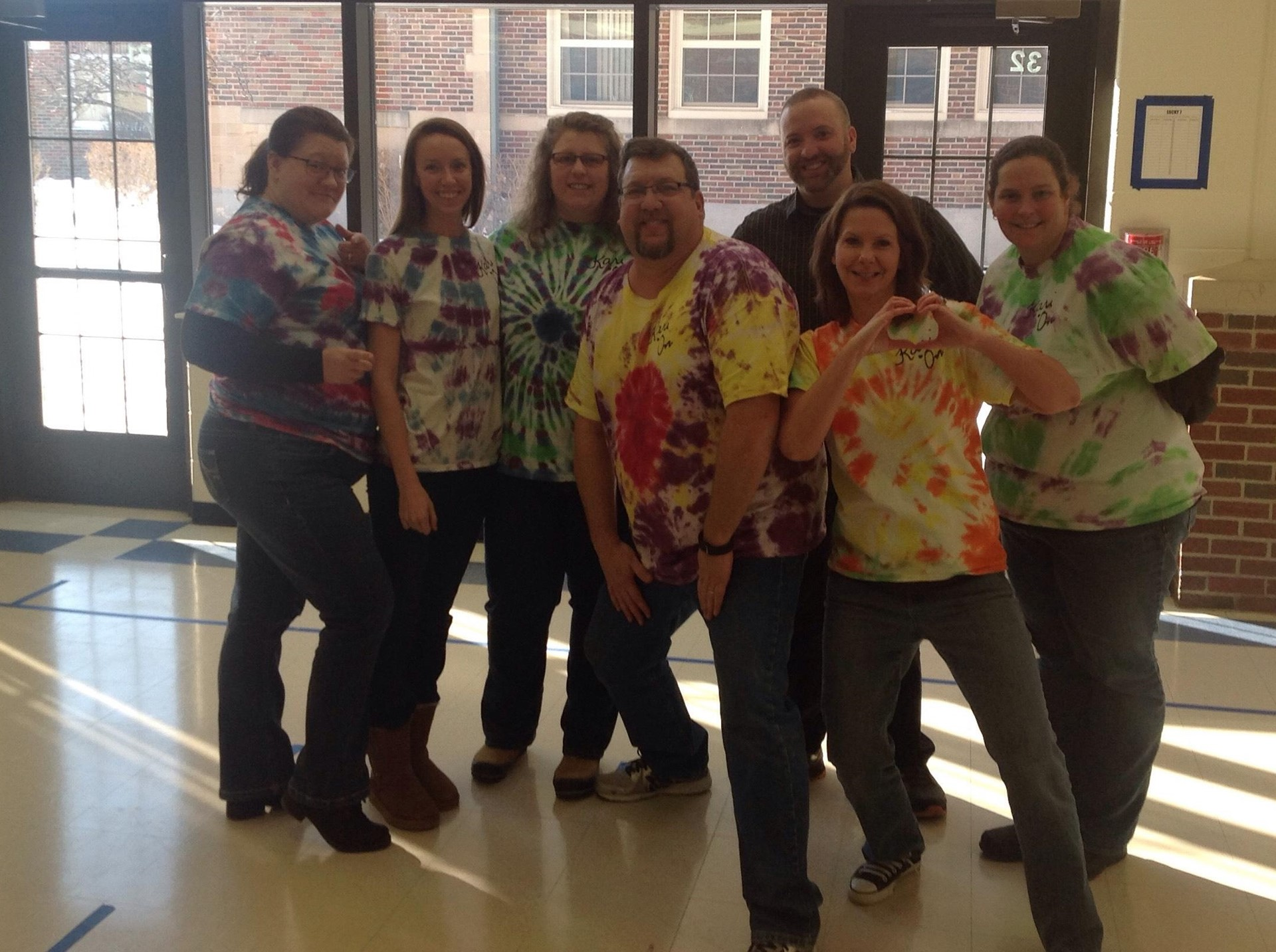 MS Staff Rocking Tie-Die