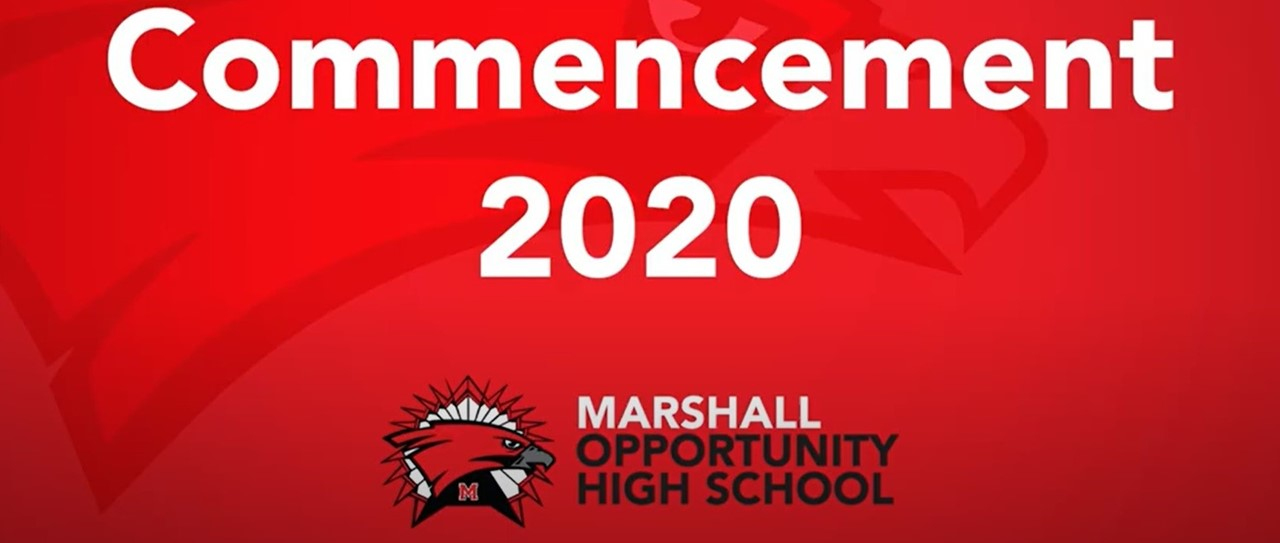2020 MOHS Commencement
