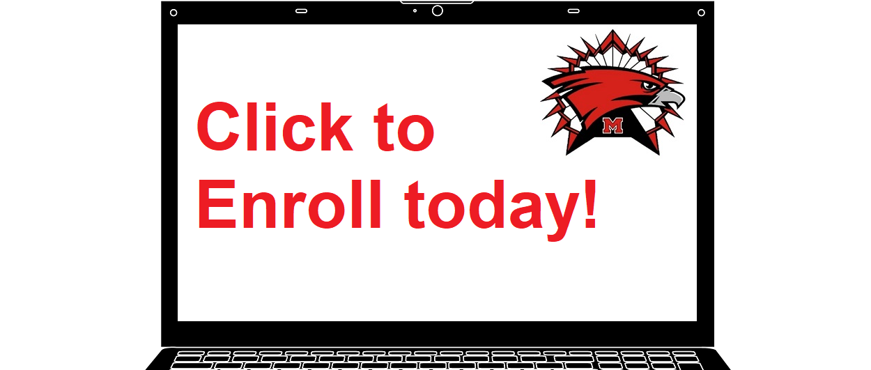 Click to Enroll Today!